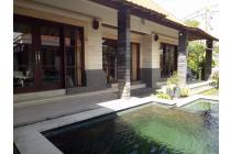 Yearly Rental Villa in SANUR