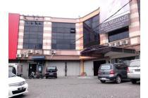 Disewakan  Ruko Raya Bukit Darmo, Surabaya Barat