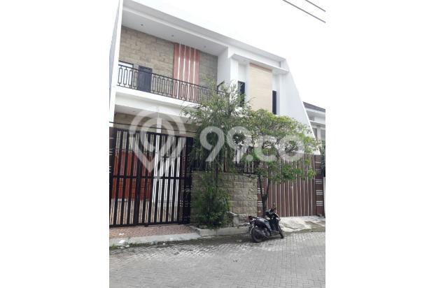 Rumah Baru Grezz 2 Lantai Istimewa di Saronojiwo 16577139