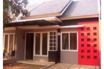 Rumah dijual di Cibubur country Bisa KPR