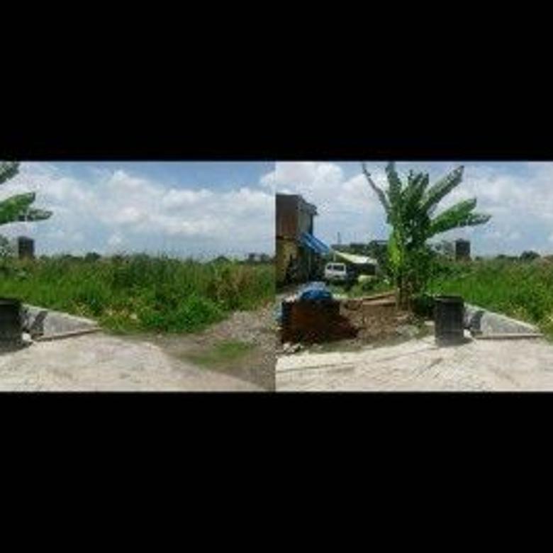 Tanah Dijual Jl gunung anuar jaya safira Surabaya hks5073