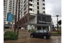 Dijual Apartemen Serpong Green View, 2BR, Harga Murah
