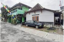Tanah Kaliurang Km 5 Area Pogung Cocok Buat Kost