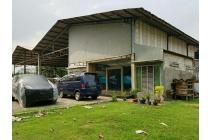 Tanah Cocok Untuk Gudang di Pulogebang Cakung Jakarta Timur