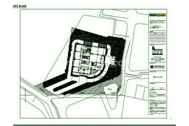 Rp35,4mily Tanah Dijual