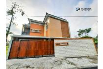 Rumah Baru, Mewah FURNISHED Jl Palagan Km 9, Dekat Jl Gito Gati, Green Hills, UGM, Taman Palagan Asri, UII