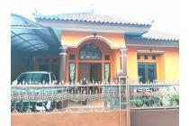 Rumah Bergaya Oriental 2 Lt di Jl. Maluku, Villa Bintaro Regency (CP549)