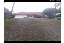 Villa dan Wisma Gajah Sena di Puncak