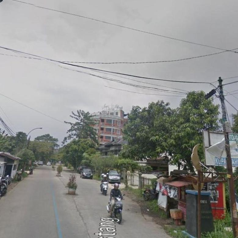 Dijual Rumah Gudang Pasteur Bandung, Kumala Garden Bandung