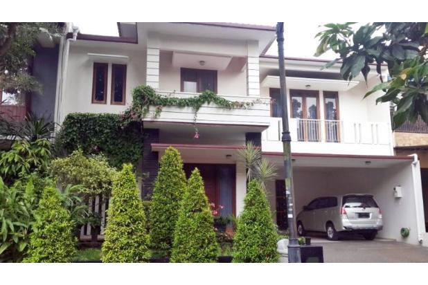Rp5,98mily Rumah Dijual