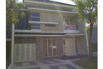 Rumah 2 Lantai Baru Gress di Palm Beach Malibu. Pakuwon City