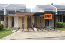 Rumah 1 lantai Cluster Depan Fasilitas Komplit Citra Gran Cibubur