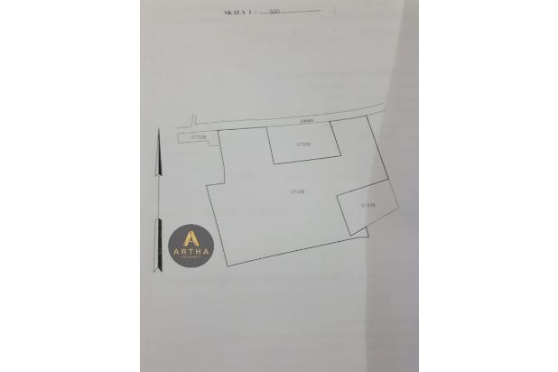 Rp6,42trily Tanah Dijual