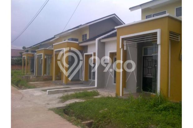 rumah minimalis tipe 47 di perumahan victoria park hzgx4v