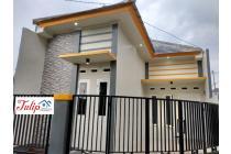 Rumah Cantik Minimalis di Jatiasih