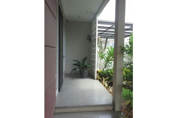 Dijual Rumah Cluster Bebas banjir banjar wijaya Tangerang. 14983431
