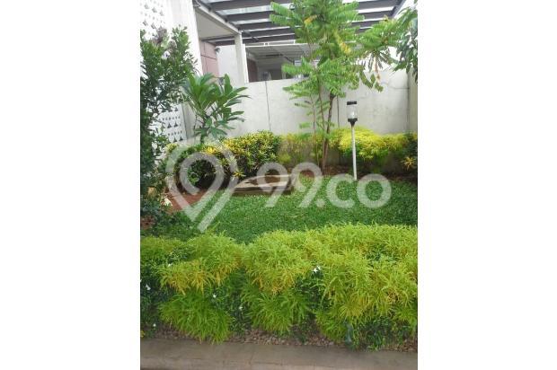 Dijual Rumah Cluster Bebas banjir banjar wijaya Tangerang. 14983432