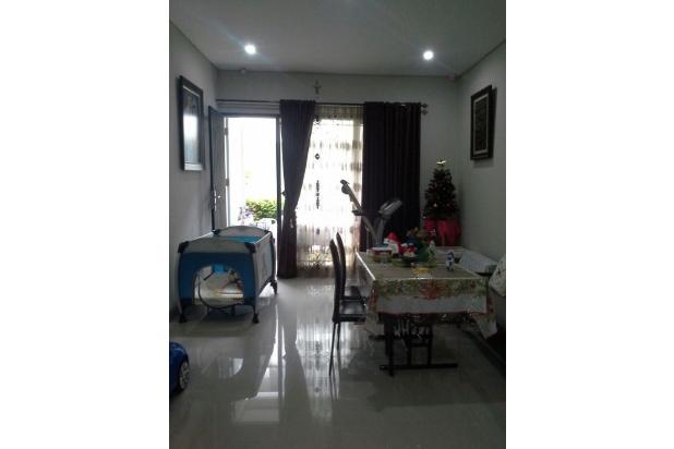 Dijual Rumah Cluster Bebas banjir banjar wijaya Tangerang. 14983435