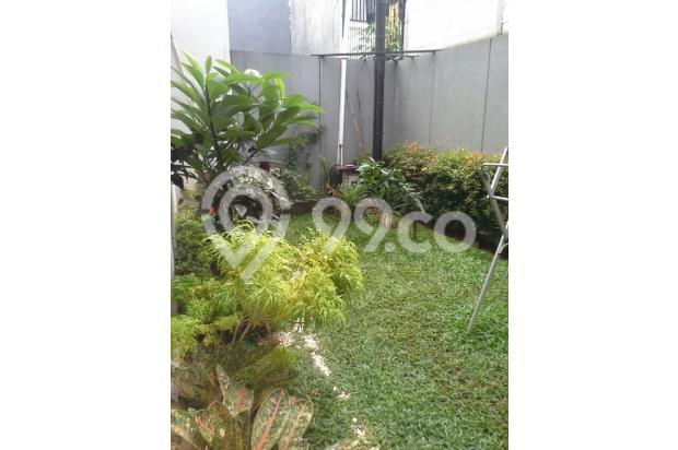 Dijual Rumah Cluster Bebas banjir banjar wijaya Tangerang. 14983438