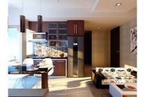 Below USD1K 3BR Apartment @ SUDIRMAN PARK