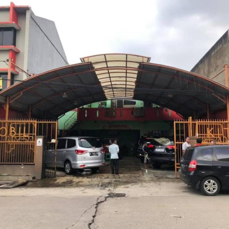 Car Wash Tempat Cuci Mobil Karawaci