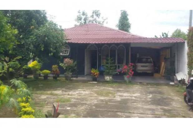 Dijual Rumah di Suka Tani Batang Kuis 7853852