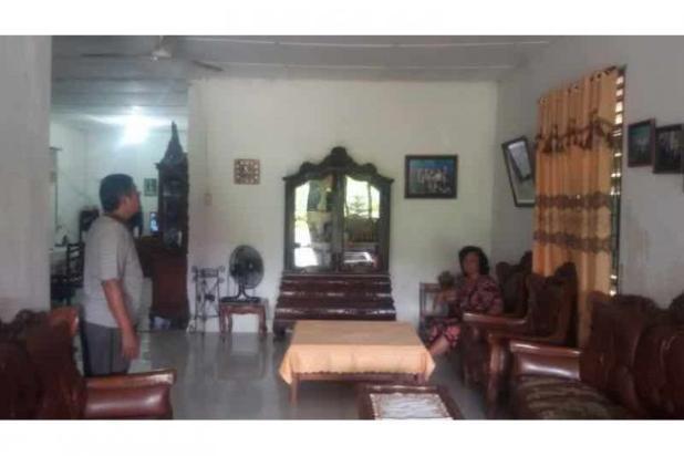 Dijual Rumah di Suka Tani Batang Kuis 7853856