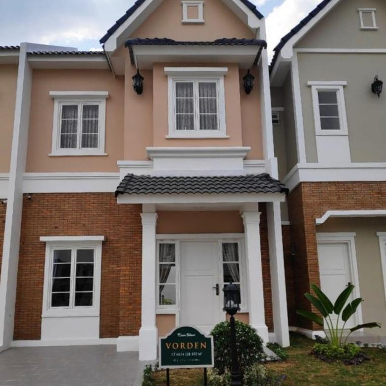 Medan Resort City Type Vorden 6x14