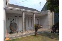 Dijual Rumah Strategis Nyaman di Tubagus Ismail Bandung