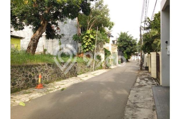 Tanah Dijual Praja, Kebayoran Lama, Jakarta Selatan 14317602