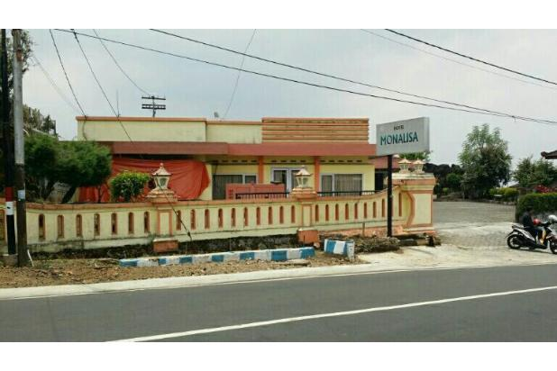 Hotel monalisa murah dan bagus di arah Selekta Batu 16579354