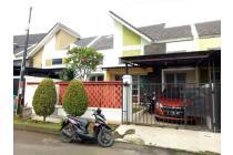 Dijual Cepat Rumah Serpong Park, Luas 12x12 m2_(Fr)