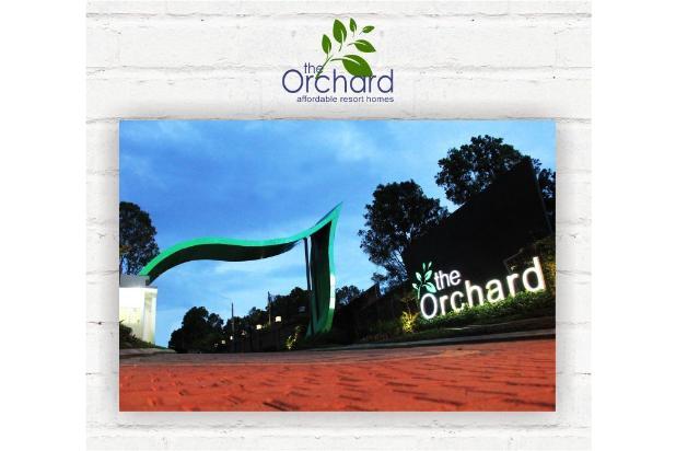 Rumah Megah dengan Suasana Asri Cimahi di Orchard Cimahi 15036874