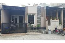 Rumah minimalis Lt.60/50 Grand Residence Bekasi