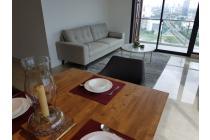 Jual Apartemen Veranda At Puri 3BR Furnished Lantai Tinggi