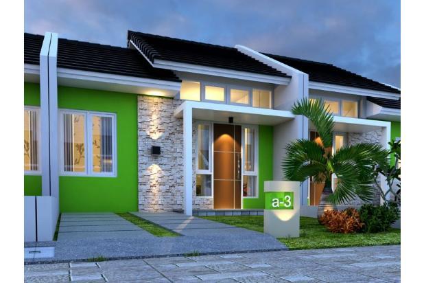 Rp297jt Rumah Dijual