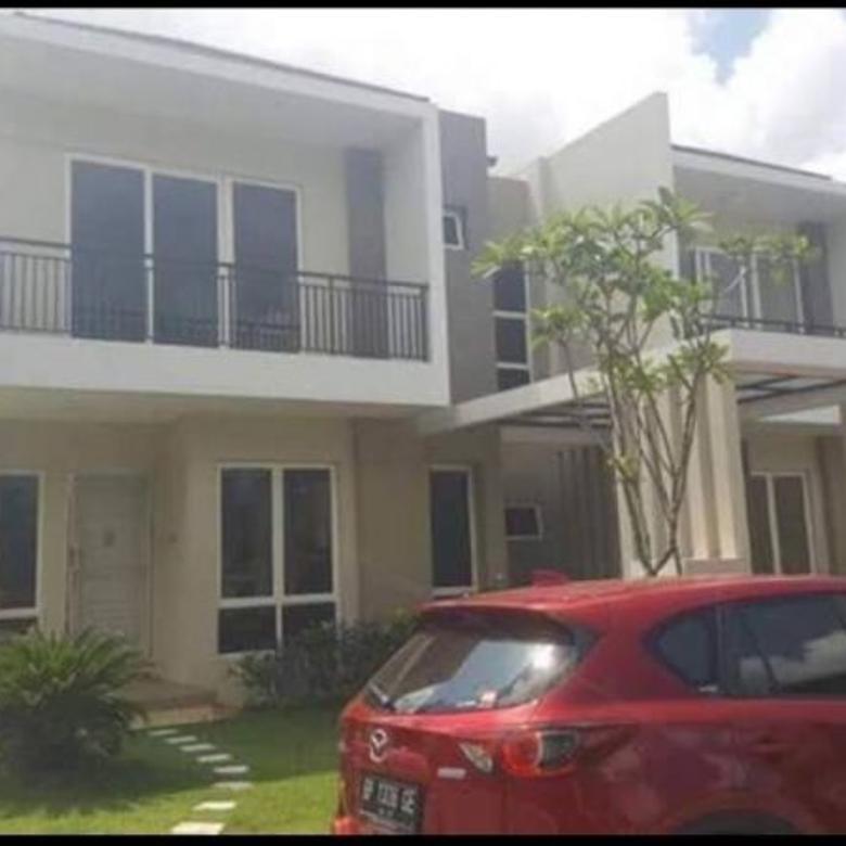 DIJUAL CEPAT Rumah MEWAH Siap Huni Orchard Park