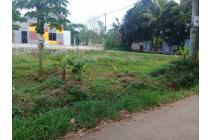 100-an M2, Tanah Kaveling Bojongsari Bayar 12X