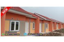 Rumah Subsidi ( gcc 2 ) Cikarang Akses Mudah