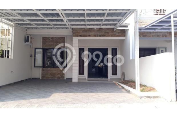 rumah model basement dalam cluster di poltangan pejaten timur jaksel 21520565
