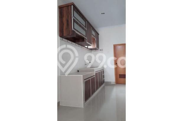 rumah model basement dalam cluster di poltangan pejaten timur jaksel 21520569