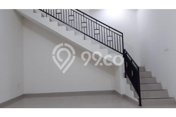 rumah model basement dalam cluster di poltangan pejaten timur jaksel 21520570