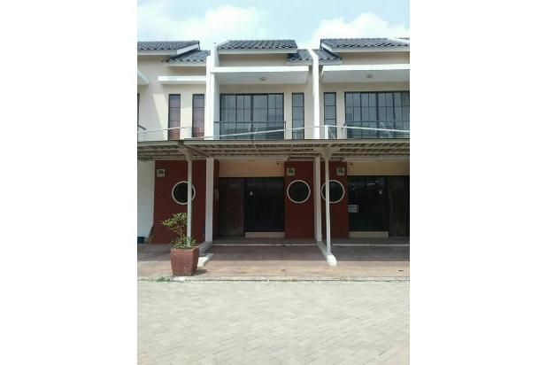 Rumah East Asia 6x18 Green Lake City, Duri Kosambi, Jakarta Barat