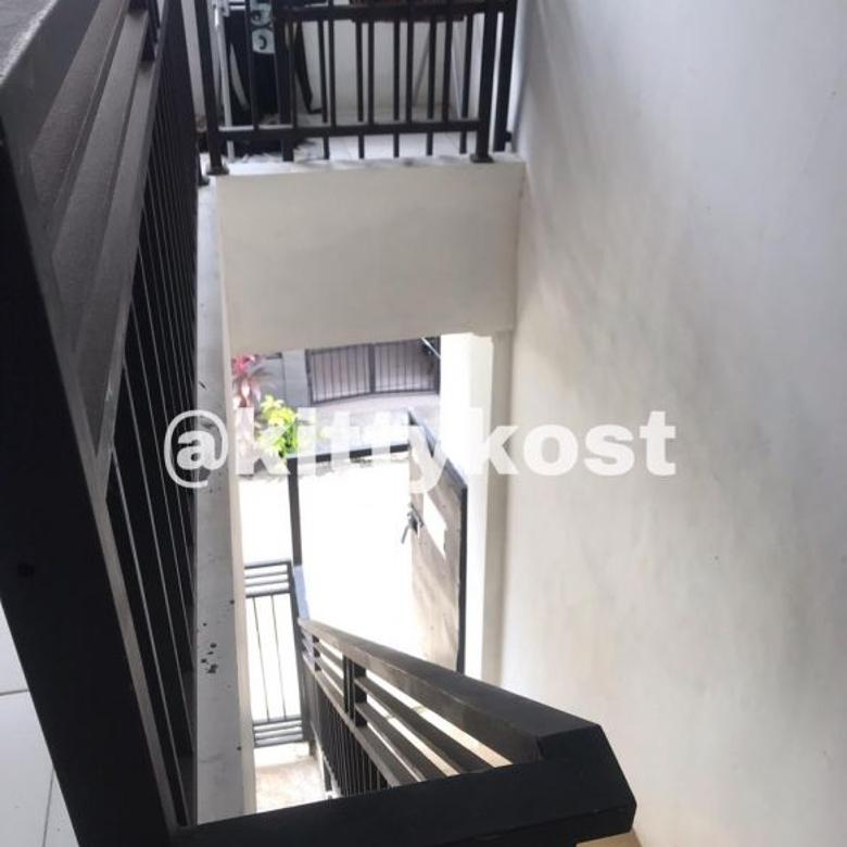 Kost-Jakarta Timur-3