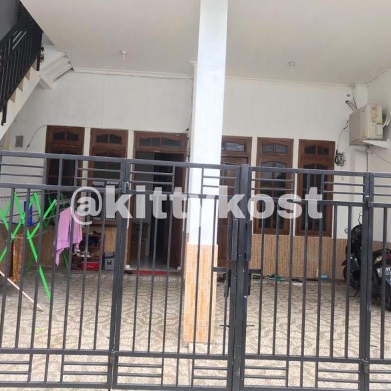 Kost-Jakarta Timur-4