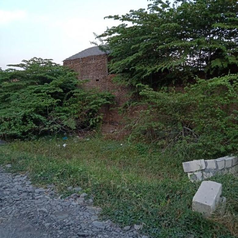 Tanah Kavling bypass Juanda Sidoarjo