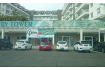 Apartement Gateway Pasteur Dp 10% Bisa Dicicil 15 Bulan