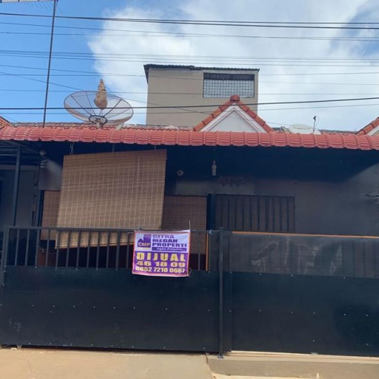 Dijual Cepat Murah Rumah Batam di Puri Legenda Batam Center