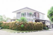 Rumah Asri, Nyaman Dijual Full Furnished Bogor Park Residence