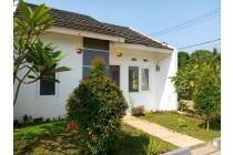 Rumah Subsidi Samping Kampus UIN 2 Serang Palima